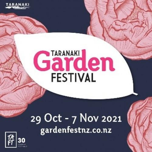 Taranaki Garden Festival photo