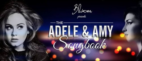 The Adele and Amy Songbook photo