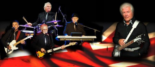 Herman's Hermits Farewell With Special Guest Mike Pender photo