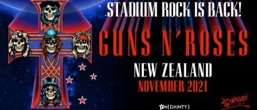 Guns N' Roses photo