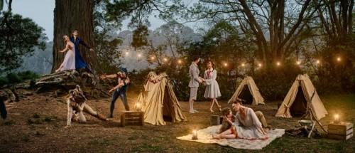 A Midsummer Night's Dream photo