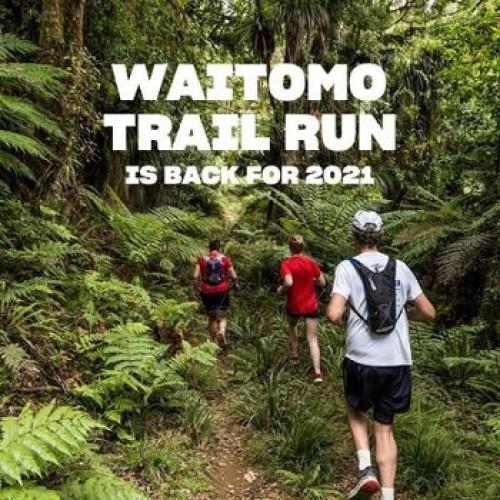 Waitomo Trail Run 2021 photo
