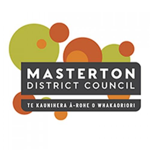 Masterton photo
